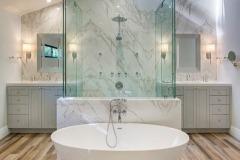 Americh Bathtub