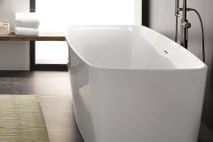 DXV Bathtub