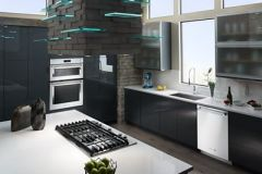 Kitchen-Aid Major Appliances