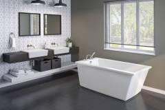 Maax Bathtub