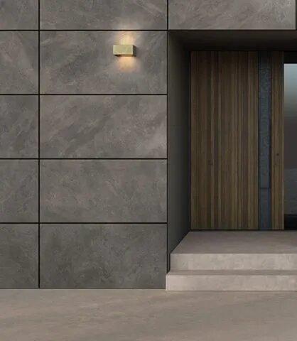 Exterior Decorative Tile