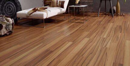Why Install Hardwood Floor if You are Living in Los Angeles…